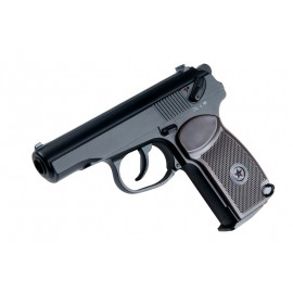 Makarov PM Co2 GBB Pistol