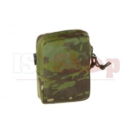 Cargo Pouch Small Multicam Tropic