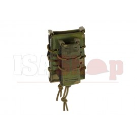 Fast Rifle and Pistol Magazine Pouch Multicam Tropic
