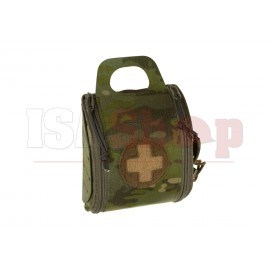 Silent First Aid Pouch Multicam Tropic