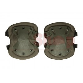 XPD Elbow Pads Ranger Green