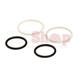 AAC21 Co2 Magazine O-Ring Set