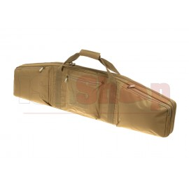 Padded Rifle Case 100cm Coyote