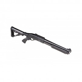 Secutor M870 Vellite Gas Shotgun G-III Black