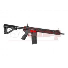 CM16 E.T.U. SRXL S-AEG Red