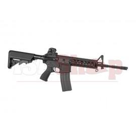 CM16 Raider L S-AEG Black
