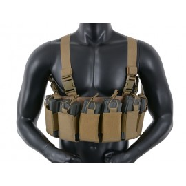 Chest Rig Coyote