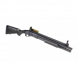 Secutor M870 Vellite Gas Shotgun G-XI Black