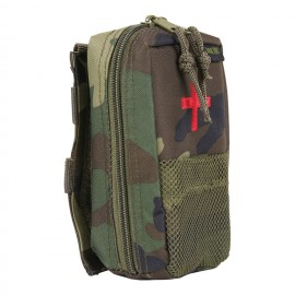 Molle IFAK Pouch Woodland