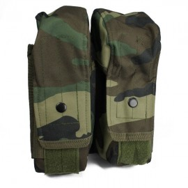Molle Pouch Utility Big Woodland