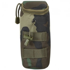 Molle Pouch BB Fles Woodland