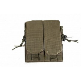 Molle Double Mag Pouch OD