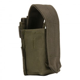 Molle Grenade Pouch OD