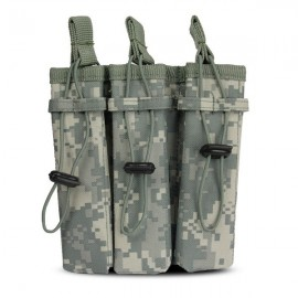 Molle Pouch Side Arm 3 Mags UCP/ACU