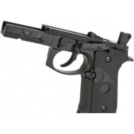 WE M9A1 SOC Frame Set for WE M9 Airsoft GBB Series