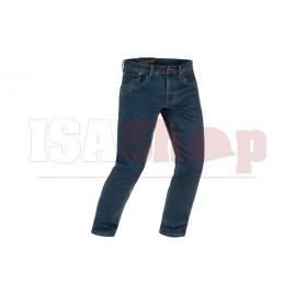 Blue Denim Tactical Jeans