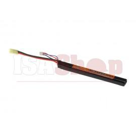 Lipo 7.4V 1300mAh 25C AK Type