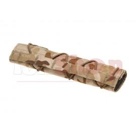 22cm Suppressor Cover Multicam Arid
