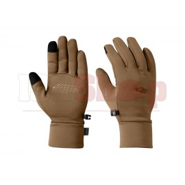 PL 100 Sensor Gloves Coyote
