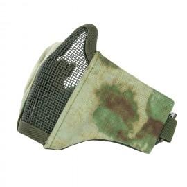 Half Face Mask V2.0 A-TACS FG