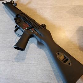 VFC H&K MP5 A4 (OUTLET)