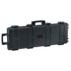 NP Large Hard Case (PnP Foam) - Grey