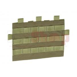 AVS/JPC MOLLE Front Flap Ranger Green