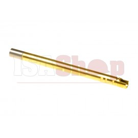6.04 Crazy Jet Barrel for GBB Pistol 138mm