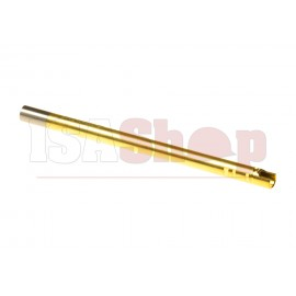 6.04 Crazy Jet Barrel for GBB Pistol 150mm