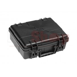 Tactical Plastic Case Black