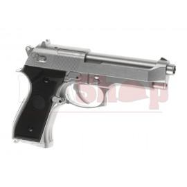 M92 AEP Silver