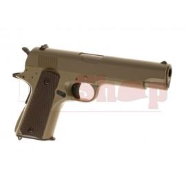 M1911 AEP Tan
