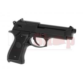 M92 AEP Black