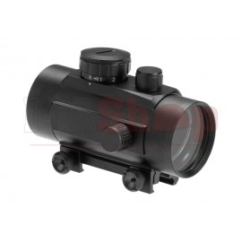1x40 Red Dot Sight Black
