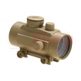 1x40 Red Dot Sight Desert