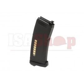 Enhanced Polymer Magazine PTW 120rds Black