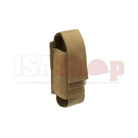 Single 40mm Grenade Pouch Coyote