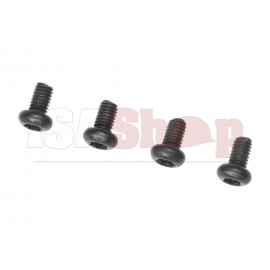 Mounting Screws Set 4pcs