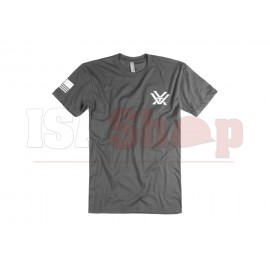 Grey Patriot T-Shirt