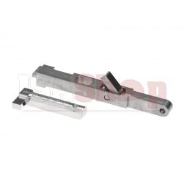 VSR-10 CNC Reinforced Steel Trigger Sear Set