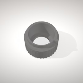 GHK G5 Hop Up Wheel Replacement