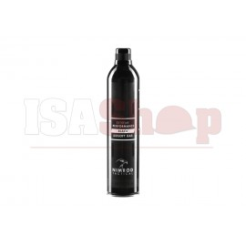 Extreme Performance Black Gas 500ml