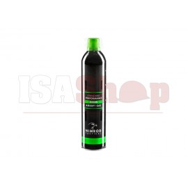 Standard Performance Green Gas 500ml