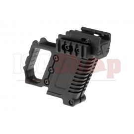 Pistol Conversion Kit Black
