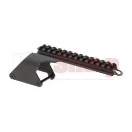 Short Receiver Rail for TM M870 Series