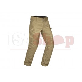 Enforcer Flex Pants Khaki