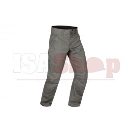 Defiant Pants Solid Rock