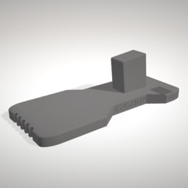 P226 Display Stand