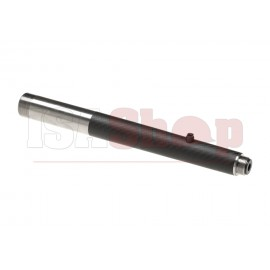 S1 Striker Carbon & Steel Outer Barrel Short