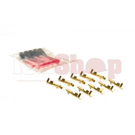 Motor Connector Plugs 10pcs